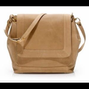 JCrew Collection Campo Messenger